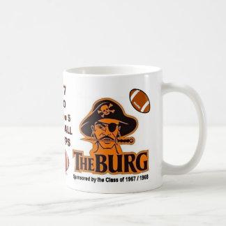 WHEELERSBURG, wins state football crown 2017 - Coffee Mug