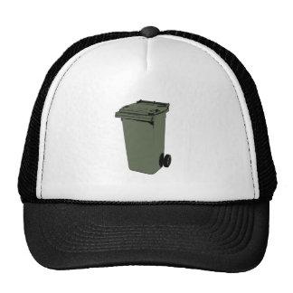 Wheelie Bin Trucker Hat