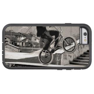 Wheelie Master - BMX Biker Tough Xtreme iPhone 6 Case
