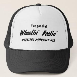 Wheelin' Feelin' Cap