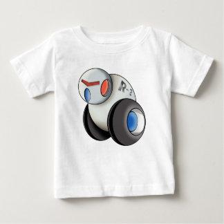 WheelRobo Baby T-Shirt