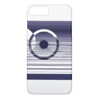 whell iPhone 8 plus/7 plus case