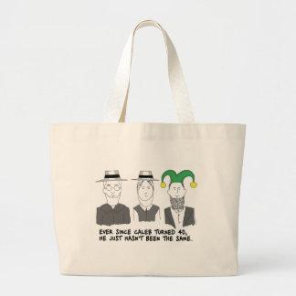 When Amish Turn 40 Bag
