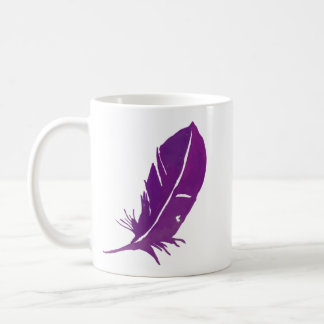 When Feathers Appear Angels Are Near - 10 oz Coffee Mug