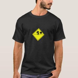 when i fart... T-Shirt