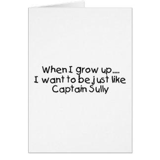 When I Grow Up... Card