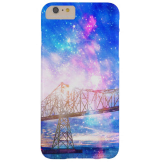 When I Look to the Sky Barely There iPhone 6 Plus Case