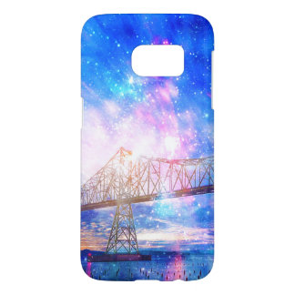 When I Look to the Sky Samsung Galaxy S7 Case