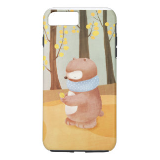 When I miss you iPhone 7 Plus Case