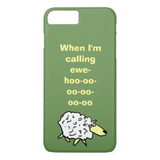 When I'm Calling You-hoo-oo-oo-oo-oo-oo Case-Mate iPhone Case