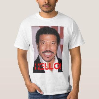 When Richie Calls T-Shirt