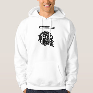 When small - Customized Hoodie