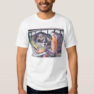 When The Poet Dreams 5 www.ccapoet.com Nightshirt Shirt