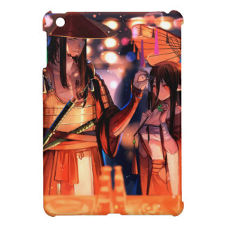 When Warriors Turn To Lovers iPad Mini Cover