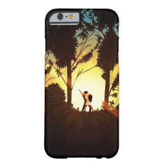 When we dance barely there iPhone 6 case