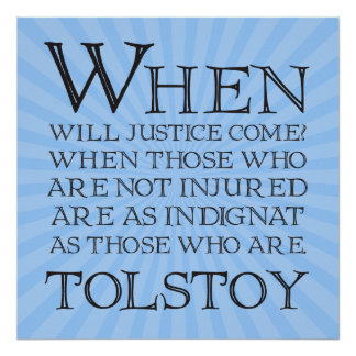 When Will Justice Come? When Those... Poster