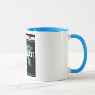 When you are 'Called to rescue' drink coffee! Mug