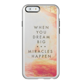 When You Dream Incipio Feather® Shine iPhone 6 Case