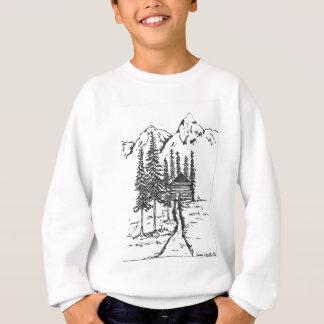 When you need a bit of home. sweatshirt