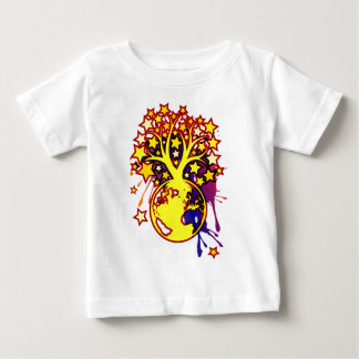 When You Wish upon a Star Baby T-Shirt