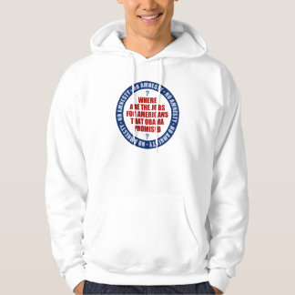 Where Are The Jobs Hoodie