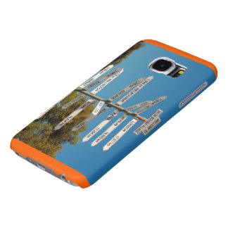 Where are you? samsung galaxy s6 cases