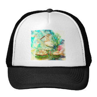 WHERE COME FROM 2.jpg Trucker Hat