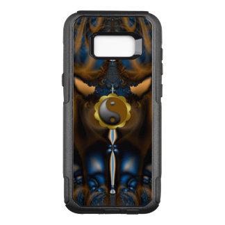 Where Demons Travel OtterBox Commuter Samsung Galaxy S8+ Case