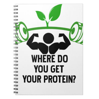 Where do you get your protein notebooks