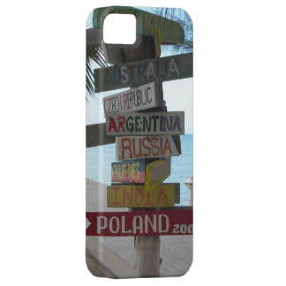 Where do you want to go IPHONE case iPhone 5 Cases