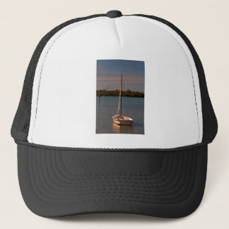 Where Great Things Happen Trucker Hat