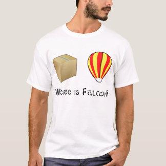 Where is falcon T-Shirt