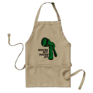 WHERE MY HOSE AT STANDARD APRON