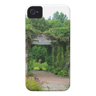 Where Petals Fall Case-Mate iPhone 4 Case