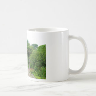 Where Petals Fall Coffee Mug