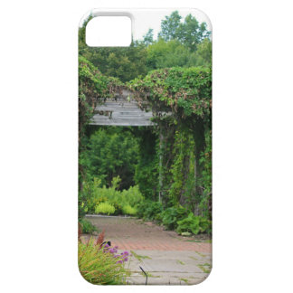 Where Petals Fall iPhone 5 Cover