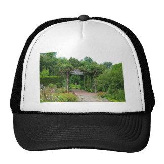 Where Petals Fall Trucker Hat