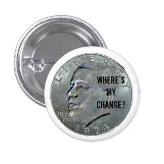 WHERE S MY CHANGE BUTTONS