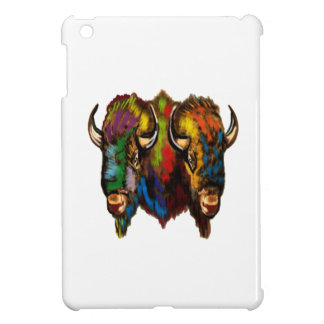 Where the buffalo roam case for the iPad mini
