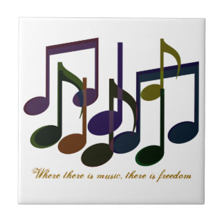 Where There is Music Tiles