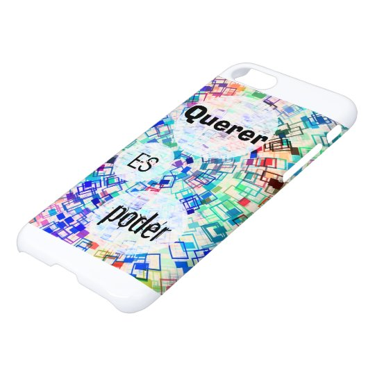 """""""Where there's a will, there's a way """" iPhone 7 Case"""