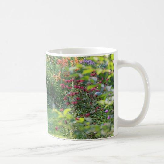 Where Three Gardens Meet Coffee Mug