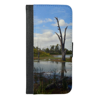 Where Wildlife Play, iPhone 6/6s Plus, Wallet
