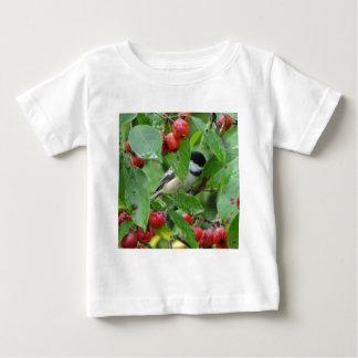 Where's Chickadee? Baby T-Shirt
