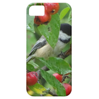 Where's Chickadee? Case For The iPhone 5