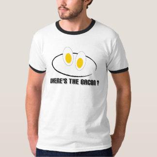 Wheres The Bacon Shirt