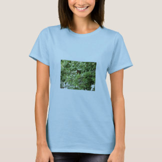 Where's the bird? T-Shirt