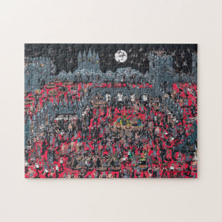 Where's Waldo | Nasty Nasties Jigsaw Puzzle