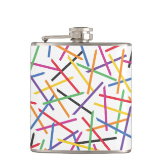 Which Boba Straw Hip Flask