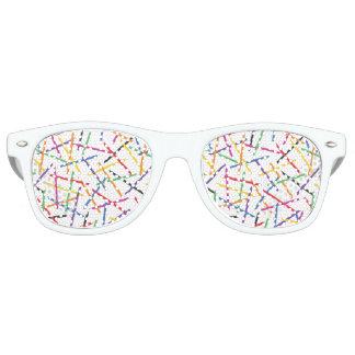 Which Boba Straw Retro Sunglasses
